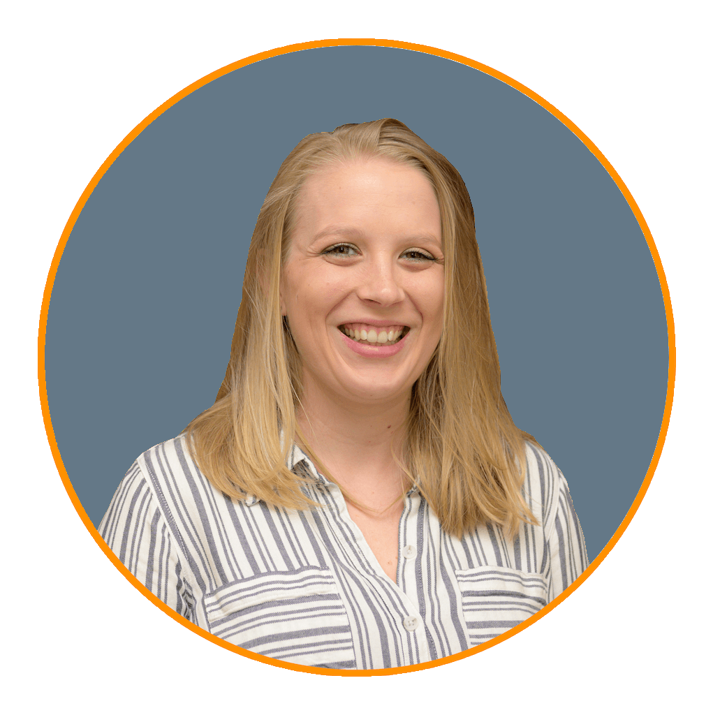 Katie Grubbs HHB Marketing Agency Bluffton, SC