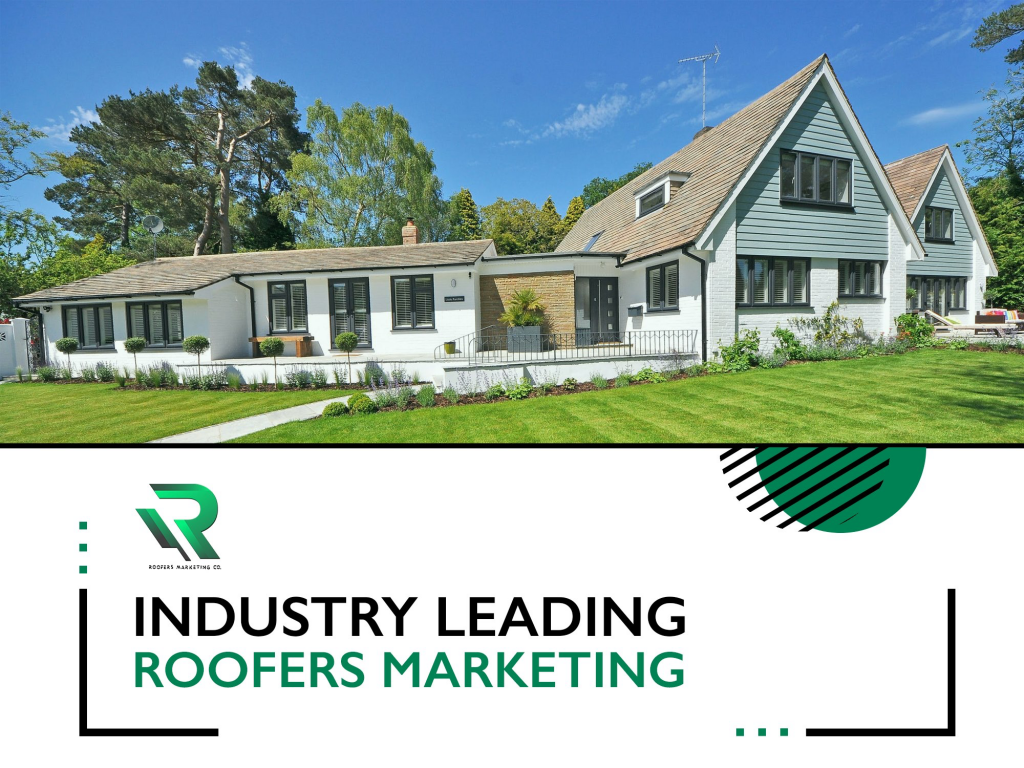 Roofers Marketing agency bluffton sc