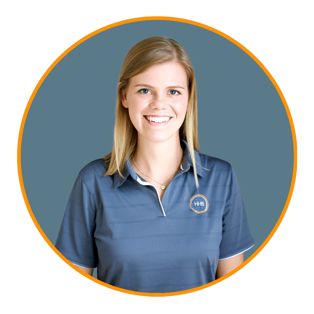 Madison Elrod HHB marketing & Web Design Bluffton, SC
